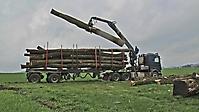 Holzlieferung - 03